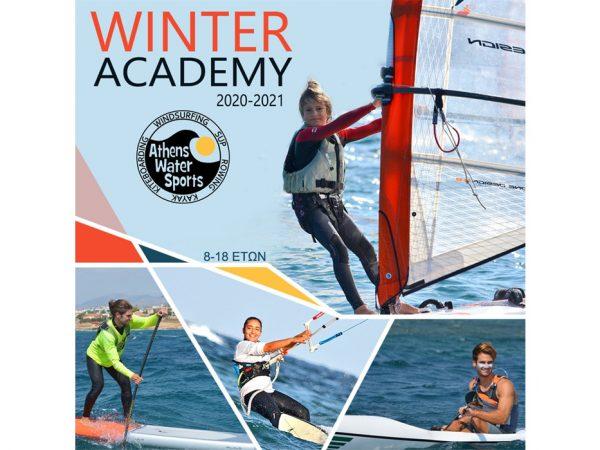 Winter Academy 2020-2021