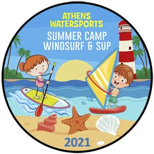 Summer Camp 2021 – Windsurf / SUP / Kayak